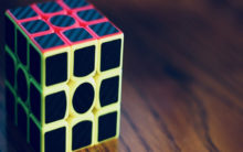 Squishy Rubik's Cube can help monitor health conditions