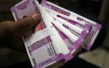 Another demonetization: Small firms avoiding Rs 2000 notes