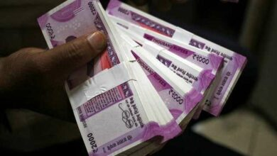 Photo of First time, govt debt crosses Rs 100 lakh crore