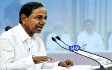 Turn all villages into green in 30 days: KCR