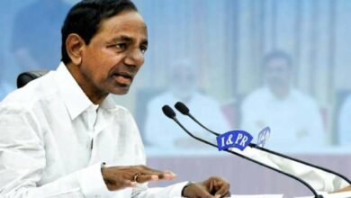 Photo of Turn all villages into green in 30 days: KCR