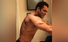 #Steroids: Actor Salman Khan appeals to fitness lovers