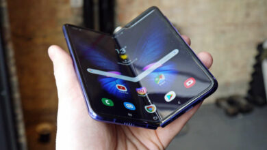 Photo of Samsung Galaxy Fold to launch in S.Korea on Sept 6