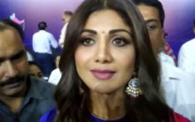 Shilpa Shetty proud to be part of PM Modi's 'Fit India' Committe