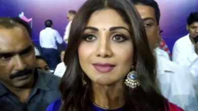 Photo of Shilpa Shetty: My 13-year-long sabbatical was self-imposed