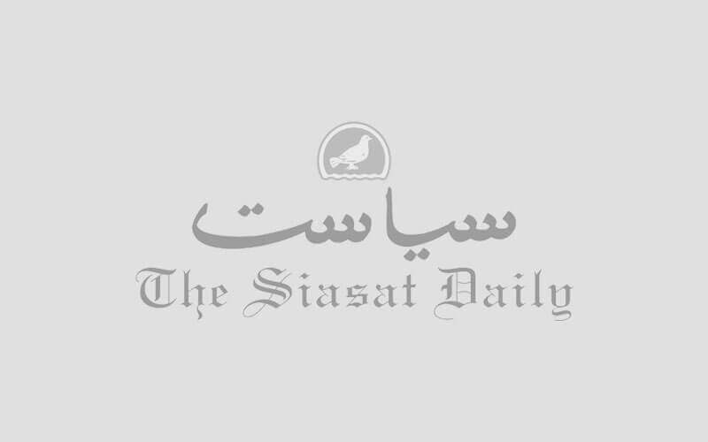 The Siasat Daily: Latest Hyderabad News, Telangana, Entertainment, India