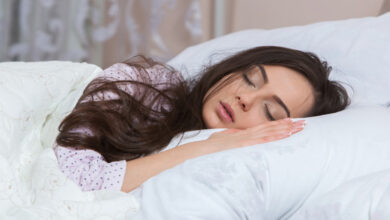 Photo of Sleep disturbance linked to migraine risk: Study