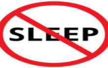 Insomnia linked to increased risk of heart disease,stroke: Study