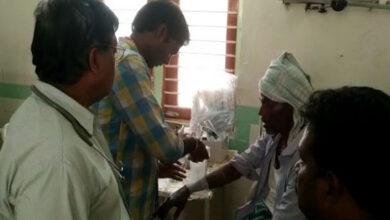 Photo of 15 hospitalised for snakebite in Krishna