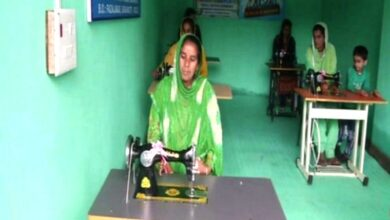 Photo of Poonch: Army inaugurates tailoring unit for local women