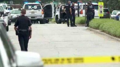 Photo of US mass shooting: Gunman kills 20 at Texas Walmart store
