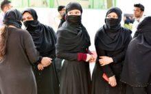 Many islamic scholars reject triple talaq concept