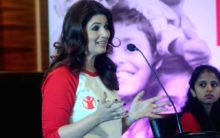 Many people dissuaded me from making 'PadMan', says Twinkle