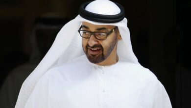 Photo of UAE prince visits Saudi, urges dialogue to solve Yemen tensions