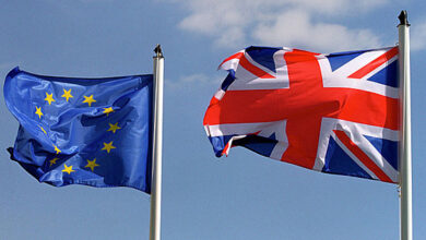 Photo of UK says to skip most EU meetings from Sept 1: government