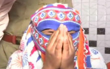 Unnao rape survivor battles severe blood infection