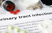 Initial urinary tract infection can lead to other infections
