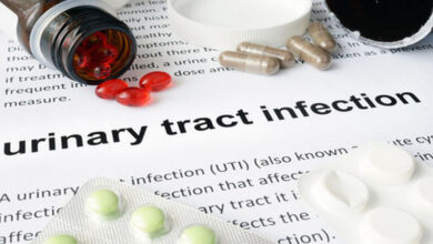 Photo of Initial urinary tract infection can lead to other infections