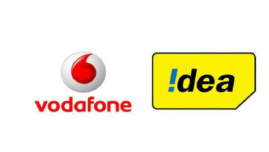 Photo of AGR fallout: Vodafone Idea posts Rs 50,921 cr loss in Q2