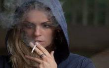 Quitting smoking cuts bladder cancer risk in Older  women