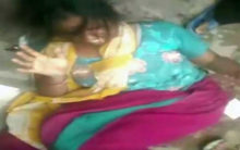 Woman thrashed by mob on suspicion of child-lifting in Ghaziabad