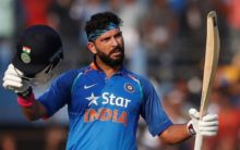 Yuvraj's reply to Shoaib Akhtar's tweet will leave you in splits