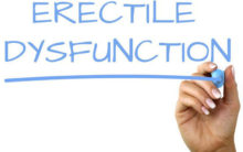 Erectile dysfunction linked to poor work productivity in men