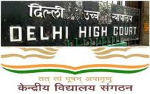 Plea in Delhi HC seeks establishment of KV in every Tehsil