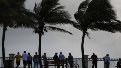 Photo of Dorian kills five in Bahamas, US evacuates coast