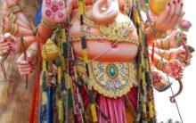 Khairatabad Ganesh Shobha Yatra begins in Hyderabad