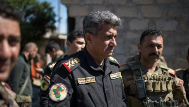 Photo of Controversy grips Iraq after removal of top commander