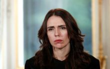 Sex assault claims rock Ardern's New Zealand government