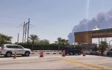 Yemen rebel claim over Saudi oil attacks 'lacks credibility'