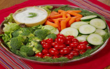 Researchers suggest long-term benefits of low-fat diet