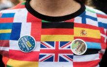 EU citizens uneasy at UK's Brexit 'settlement scheme'