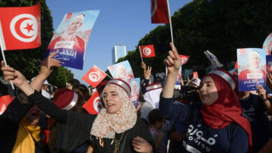 Photo of Tunisia heads to polls for keenly fought presidential contest