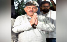 We're ready to go to jail, no problem: Shivakumar