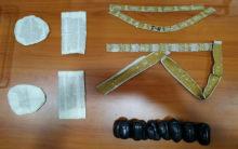 Indore: 5.5 Kg smuggled gold seized by DRI, 7 arrested