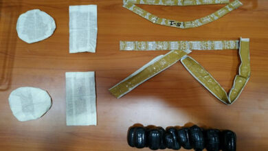 Photo of Indore: 5.5 Kg smuggled gold seized by DRI, 7 arrested