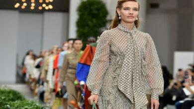 Photo of Princess Diana, sustainability inspire New York Fashion Week