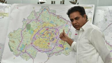 Photo of Warangal City Master Plan ready for execution: KTR