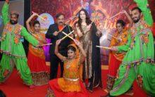 Curtain Raiser of Indian Navaratri Utsav-2019 by Country Club