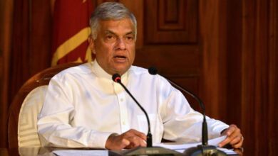 Photo of Sri Lanka PM faces party challenge in presidential battle