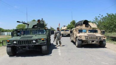 Photo of Afghan forces claim upper hand after Taliban attack Kunduz city