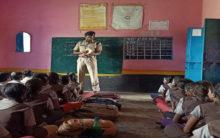 Meet SHO Thakur: MP cop-teacher-a man with a plan