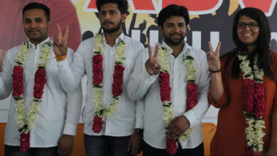 Photo of ABVP replicated BJP's LS poll strategy in DUSU elections