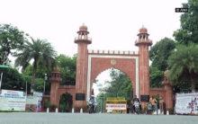 Babri demolition post: 2 AMU youths booked