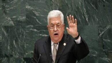 Photo of Palestine's Abbas is Fatah's sole candidate for prez polls