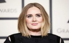 Adele 'rediscovers' herself after split