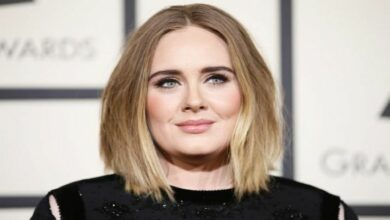 Photo of Adele 'rediscovers' herself after split